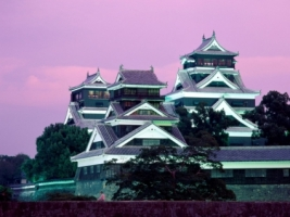 Kumamoto Castle Wallpaper Japan World