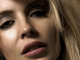 Kylie Wallpaper Kylie Minogue Female celebrities