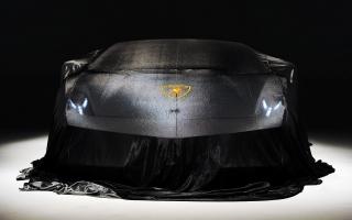 Lamborghini 2010 LA Auto Show