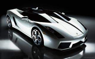 Lamborghini Concept S 2