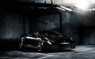 Lamborghini Gallardo ADV1 Wheels