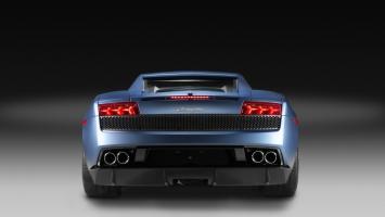 Lamborghini Gallardo LP560 Ad Personam1080p