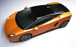 Lamborghini Gallardo LP560 Bicolore 2011