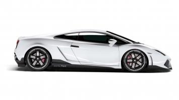 Lamborghini Gallardo LP560 HDTV 1080p