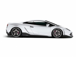 Lamborghini Gallardo LP560 Wallpaper Lamborghini Cars