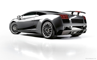 Lamborghini Gallardo Superleggera 2