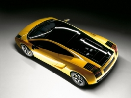 Lamborghini Gallardo Top View Wallpaper Lamborghini Cars