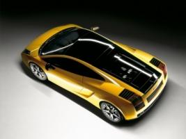 Lamborghini Gallardo Top View Wallpaper Lamborghini Cars
