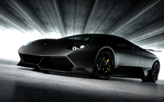 Lamborghini Murcielago LP670 4 Superveloce