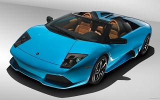 Lamborghini Murcielago LP 640 Ad Personam