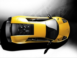 Lamborghini Murcielago SuperVeloce