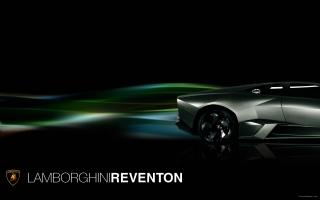 Lamborghini Reventon Wide