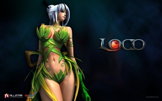 Land of Chaos Online Game