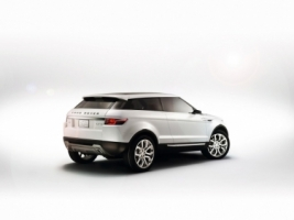 Land Rover LRX Wallpaper Land Rover Cars