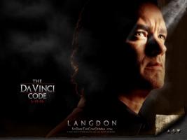 Langdon Wallpaper The Da Vinci Code Movies