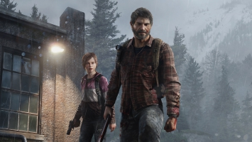 Last of Us Horror Game
