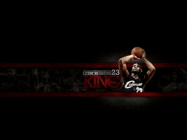 Lebron James Wallpaper NBA Sports