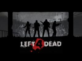 Left4Dead Wallpaper Left 4 Dead Games