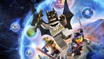 LEGO Dimensions 2015