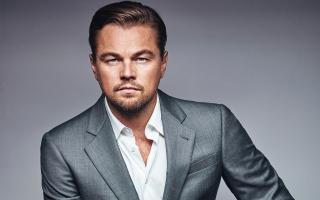 Leonardo DiCaprio 4K 5K
