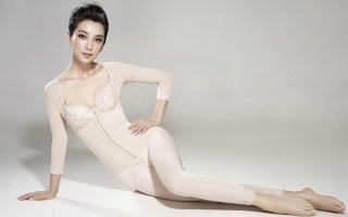 Li Bingbing Chinese Actress
