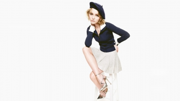 Lily Rose Depp Vanity Fair