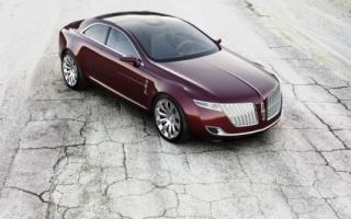 Lincoln Concept Wallpaper Concept Cars