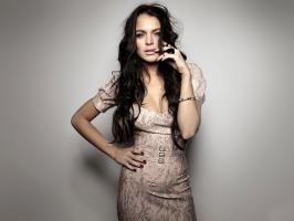 Lindsay Lohan 35