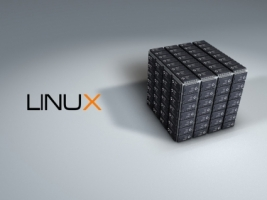 Linux CPU Cube Wallpaper Linux Computers