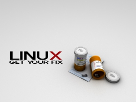 Linux Get Your Fix