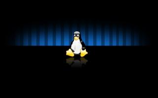 Linux Widescreen