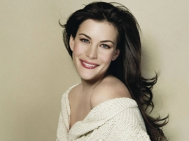 Liv Tyler Wallpaper Liv Tyler Female celebrities