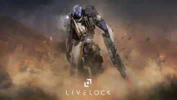 Livelock PS4 Game 4K