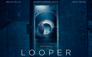 Looper 2012 Movie