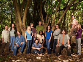 Lost Cast Wallpaper Lost Movies