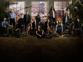 Lost Season 5 cast Wallpaper Lost Movies