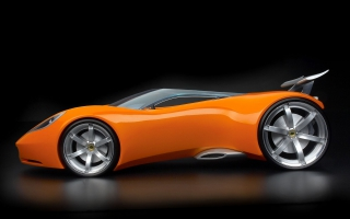 Concept Car 3d Models Wallpapers For Free Download About