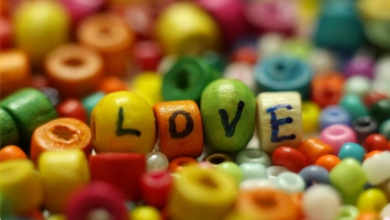 Love Colorful