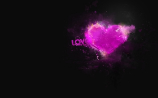 Love Give Heart