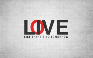Love Live Like Tomorrow