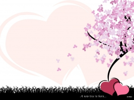 Love Tree HD