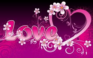 Lovely Love Design