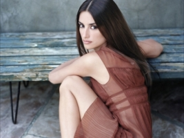 Lovely Penelope Cruz Wallpaper Penelope Cruz Female celebrities