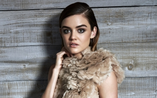 Lucy Hale 4K