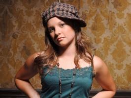Mackenzie Rosman (11)
