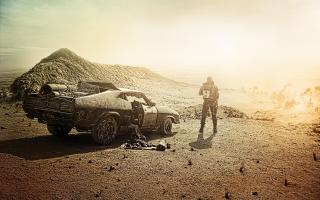 Mad Max Fury Road 2015 Movie
