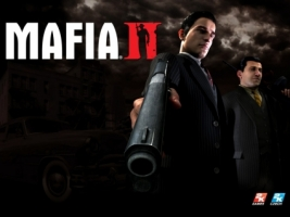 Mafia 2 gangsters Wallpaper Mafia 2 Games