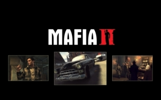 Mafia II Wallpaper Mafia 2 Games