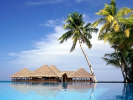 Maldives Entertainment Center Wallpaper Maldives World