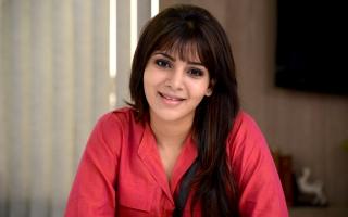Manam Actress Samantha